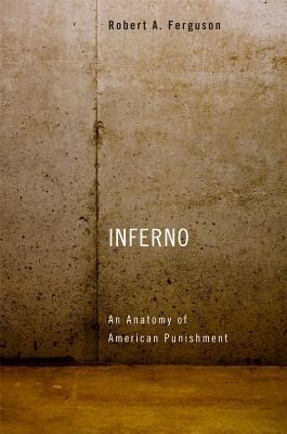 Inferno By Ferguson, Robert A.
