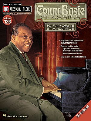 Count Basie Classics By Basie, Count (CRT)